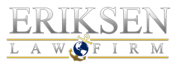 Eriksen Law Firm Logo